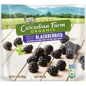 Cascadian Farm Blackberries, Organic, Premium