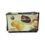 Silang Crispy Sesame Pastry Biscuits
