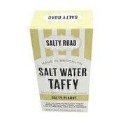 Salty Road Salty Peanut Salt Water Taffy