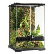 Exo Terra Glass Terrarium Mini 12''x12''x18''