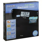 Taylor Scale, Electronic, Cal-Max
