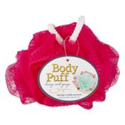 Lami Body Puff Luxury Mesh Sponge