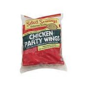 First Street Chicken Party Wings