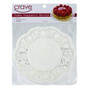 Crave Doilies