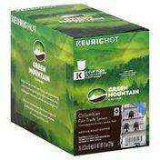 Green Mountain Coffee, Colombian, Medium Roast, K-Cup Pods