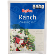 Hy-Vee Ranch Dressing Mix