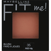 Maybelline Blush, Coral 35