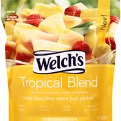 Welch's Tropical Blend Frozen Fruit