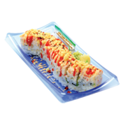 AFC Sushi White Dragon Roll
