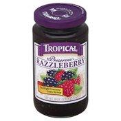 Tropical Preserves, Razzleberry