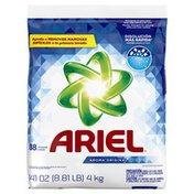 Ariel Laundry Detergent Powder, Original