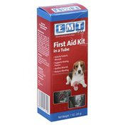 Emt First Aid Kit, in a Tube, Gel