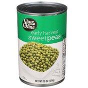 Shurfine Early Harvest Sweet Peas