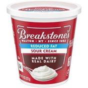 Breakstone'S Reduced Fat Sour Cream