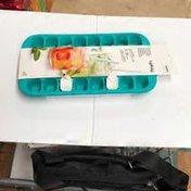 Lekue Turquoise Ice Cube Tray