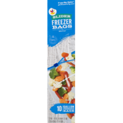 SB Freezer Slider Bags
