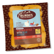 Bilinski's Sausage Buffalo Style W/Blue Cheese Chkn Sausage