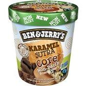 Ben & Jerry's Non-dairy Karamel Sutra® Core Frozen Dessert