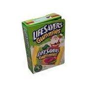 Life Savers 5 Flavor Holiday Stor Gummies