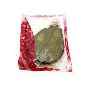 Red Grago Dried Betel Pepper Leave