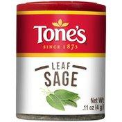 Tone's Sage Leaf