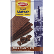 Osem Matzah, Israeli, Milk Chocolate