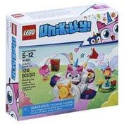 LEGO Building Toy, UniKitty Cloud Car