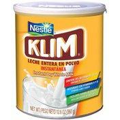 KLIM Instant Dry Whole Milk