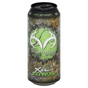 Realtree Energy, Xtra Citrus