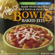 Amy's Kitchen Bowls Baked Ziti