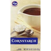 Kroger Corn Starch, 100%