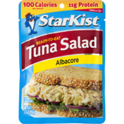 StarKist® StarKist Ready-To-Eat Albacore Tuna Salad