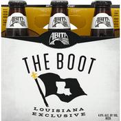 Abita Beer, The Boot