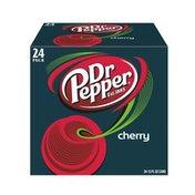 Dr Pepper Cherry Soda