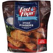 Fast Fixin Restaurant Style Steak Fingers, Restaurant Style