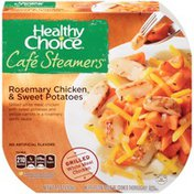 Healthy Choice Rosemary Chicken & Sweet Potatoes Cafe Steamers
