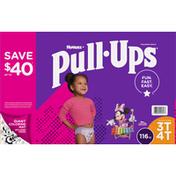 Huggies Training Pants, Disney Junior Minnie, 3T-4T (32-40 lbs)