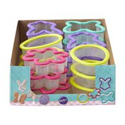 Wilton Cookie Cutter Display - Easter Grippy