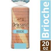 Alfaro's Artesano Brioche Bakery Bread
