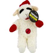 Companion Dog Toy Holiday Plush Toy