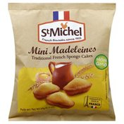 St. Michel Madeleines, Mini