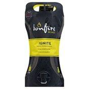 Bonfire Wines White Wine, Blend, Ignite, California