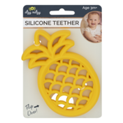 Itzy Ritzy Silicone Teether