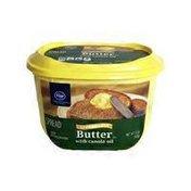 Kroger Spreadable Butter
