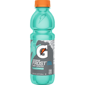 Gatorade Frost Artic Blitz