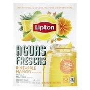 Lipton Drink Mix Pineapple Mango