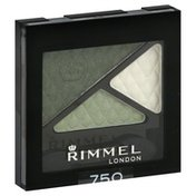Rimmel Eye Shadow, Trio, Tempting 750