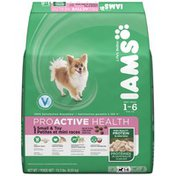 IAMS ProActive Health Small & Toy Dog Food