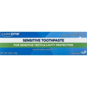CareOne Sensitive Toothpaste
