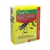 Victor Poison-Free Insect Magnet